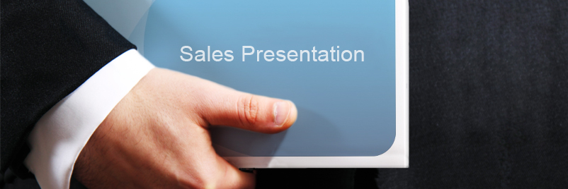 the dreaded powerpoint sales presentation wsel