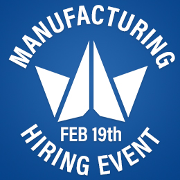 Manufacturing Hiring Event