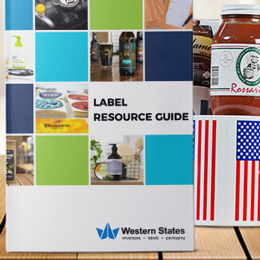 Label Resource Guide